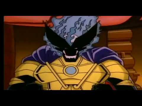 Maurice dean wint's Helspont Performance WildC.a.t.s S1E4