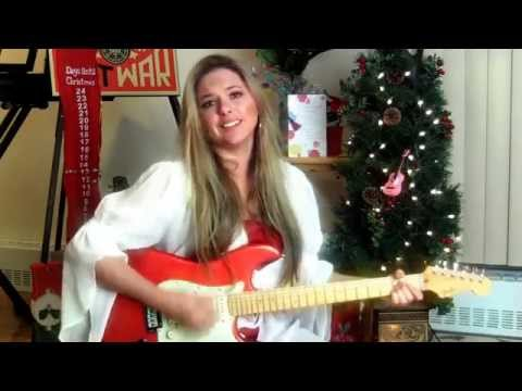 KATE TODD ~ Country Christmas Music Video