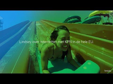 hoe kan internetten in het buitenland