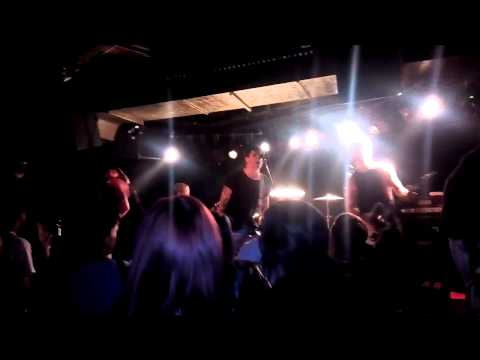 Oh, How The Mighty Have Fallen - Alesana, Berlin