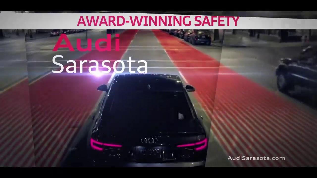 Q Q Audi Sarasota YouTube - Audi sarasota