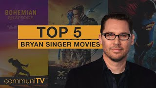 TOP 5: Bryan Singer Movies | Director