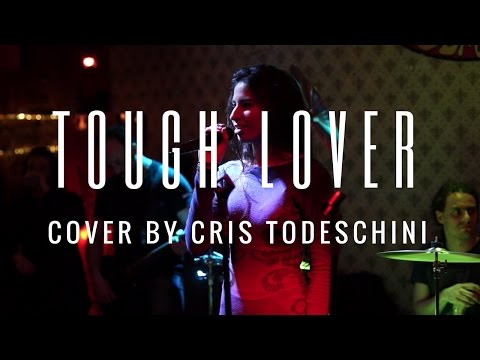 Tough Lover (Christina Aguilera) - Cover de Cristina Todeschini