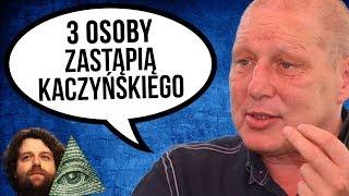 Jasnowidz Jackowski dla Fakt - 3 Osoby Zastąpią Kaczyńskiego - Teorie Spiskowe
