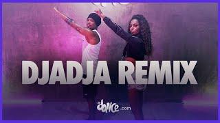 DJADJA Remix - AYA NAKAMURA feat. MALUMA   FitDance Life (Choreography)   Dance Video