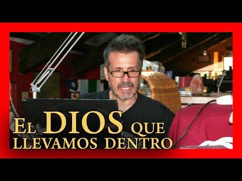 «Mística y neuropsiquiatría: el Dios que llevamos dentro», con José Miguel Gaona
