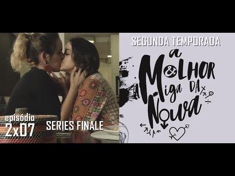 A Melhor Amiga Da Noiva 2ª Temporada 2x07 Series Finale