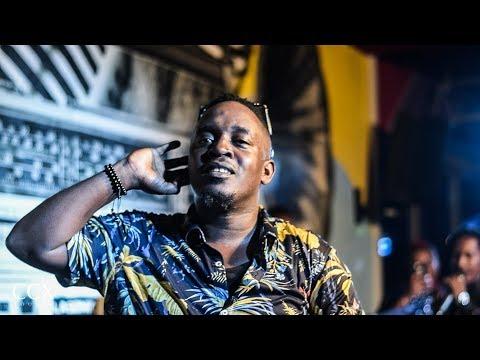 MI Abaga's Jam Session Live at CCX Lounge Abuja