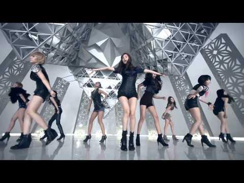 Lagu Bagus Korea-Girl Generation