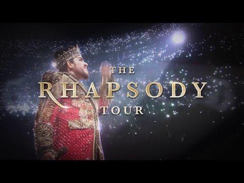 "Queen + Adam Lambert: ""Rhapsody Tour"" UK & Europe 2020 - EXTRA DATES ADDED"