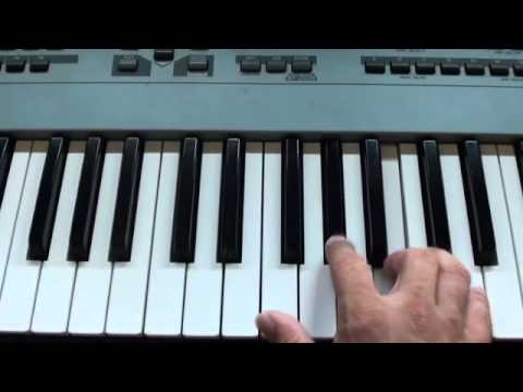 Supremacy Piano Tutorial Muse Youtube