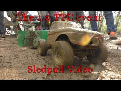 1.9 TTC The Sledpull Top truck Challenge