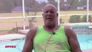 Dan Spivey on Psycho Sid Vicious