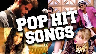 TOP 100 Todays Top Pop Songs - Throwback & New Pop Hits 2018