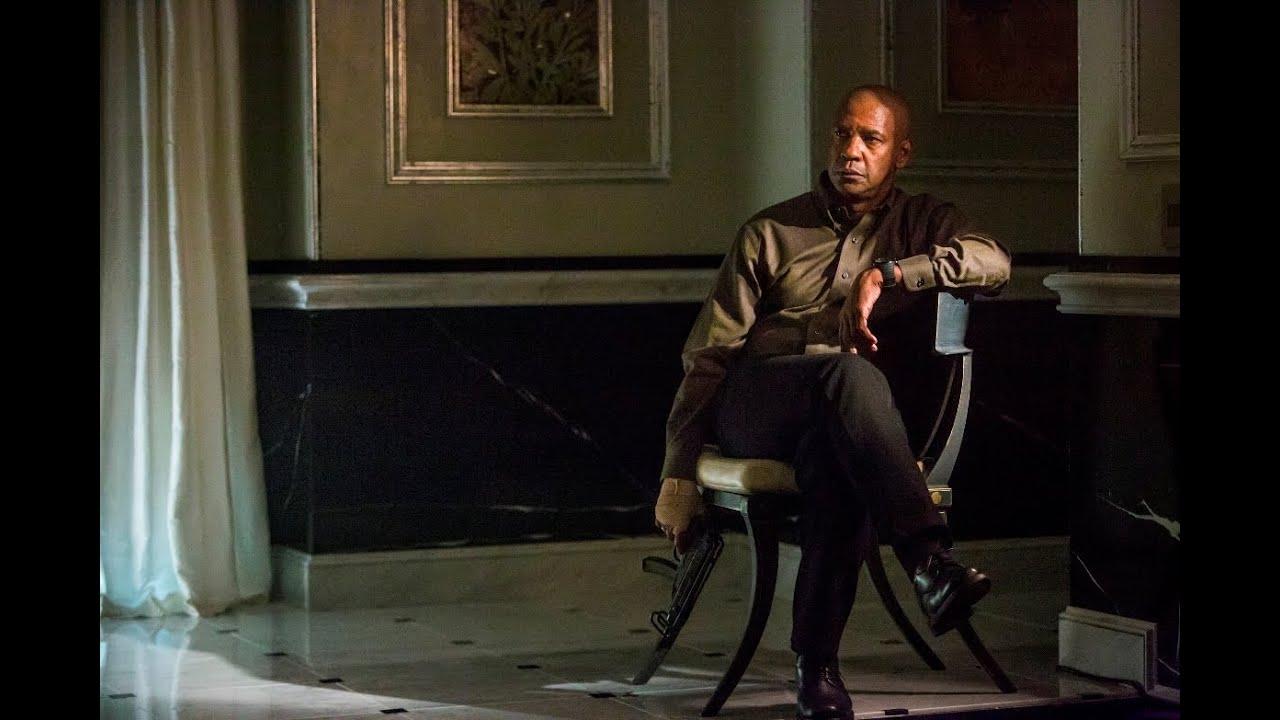 画像: 映画『イコライザー』予告編 2014年10月25日(土)公開 www.youtube.com