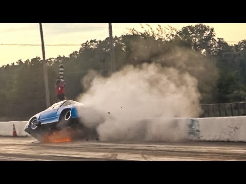 Most INSANE Outlaw Armageddon 2019 Big Tire Passes!