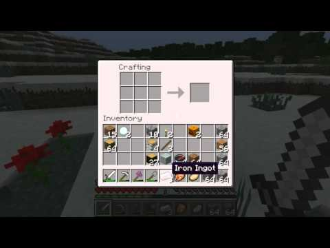 Minecraft Hunger Games Server Series|Episode 1 Part 4