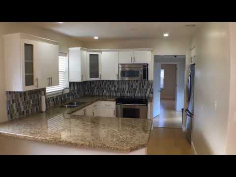 South Florida for Rent: Hollywood Home 3BR/2BA by Property Management in South Florida
