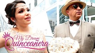 Let's Get The Party Started! - My Dream Quinceañera - Airam Ep.4 thumbnail