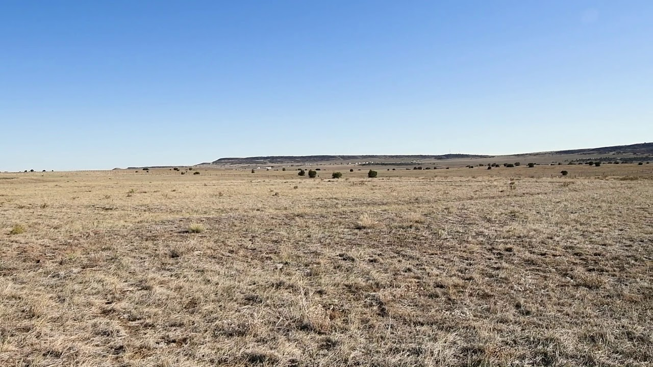 SOLD By Compass Land USA - 0.33 Acres – Power 690 Feet Away! In Colorado City, Pueblo County CO