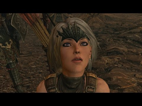 The best part of Dragon's Dogma