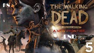 Video Episode Terakhir - The Walking Dead a New Frontier Part 8 Episode 5 (END) download MP3, 3GP, MP4, WEBM, AVI, FLV Juni 2018