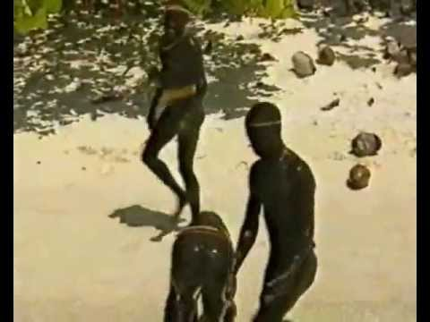 save andaman people sentinelli tribe die youtube