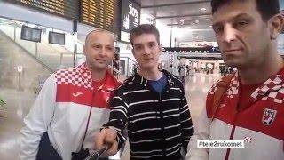 Kolikojake živce imaju hrvatski rukometaši?