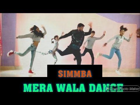 SIMMBA| Mera Wala Dance | Ranveer Singh, Sara Ali Khan | Neha Kakkar