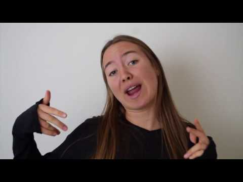 Instructor stories - Becoming a ski instructor with EA Ski & Snowboard