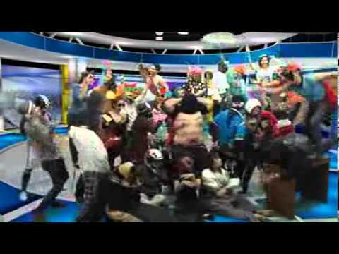 HARLEM SHAKE INDONESIA   NEWS KOMPASTV