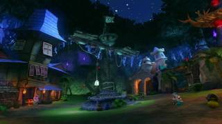Disney Epic Mickey | OFFICIAL E3 behind the scenes and gameplay scenes Nintendo Wii