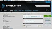battlenet account erstellen