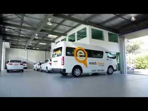 East Coast Car Rentals - Brisbane, Sydney, Melbourne And More