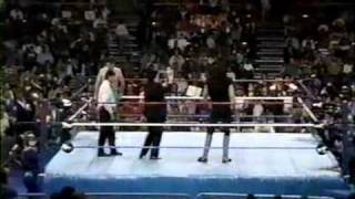 1992 01 04 Superstars   Undertaker vs Richie Garvin