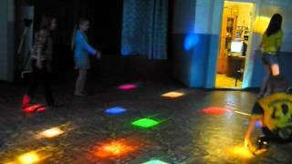 В клубе(2009)...VOB