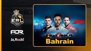 Turniej AOR F1 Esports - Patryk Krutyj POV (Wyścig Bahrain)