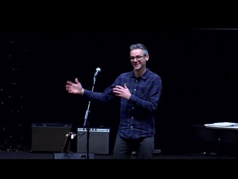 Jesus and the Torah (Sermon on the Mount) - Tim Mackie (The Bible Project)