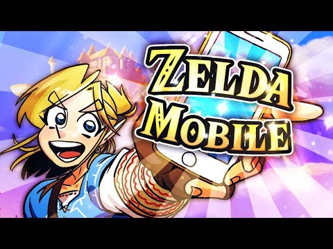 A Zelda Mobile Game? (Discussion)