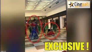 Exclusive : सुटिंग स्थलबाटै बाहिरियो नायिका बर्षा राउत र बर्षा सिवाकोटीको झगडाको भिडियो || Cinepati