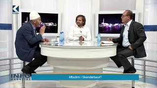 """Ballafaqimi: Osmani - Ramabaja rreth """"mbulimit"""" te Skenderbeut"""