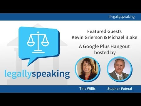Legally Speaking Focused on Copyright Law