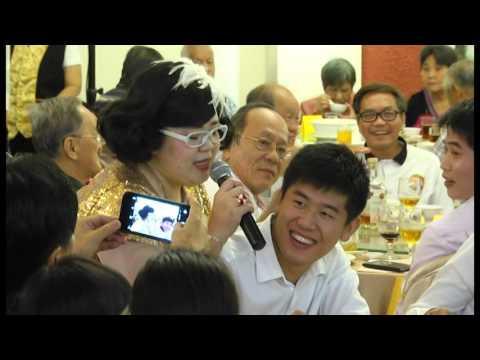 SMWA 43th Anniversary Gala Dinner cum Charity Night - Part 3/8