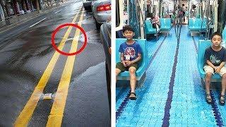 10 Inventos Geniales Que Todas Las Ciudades Deberian Tener