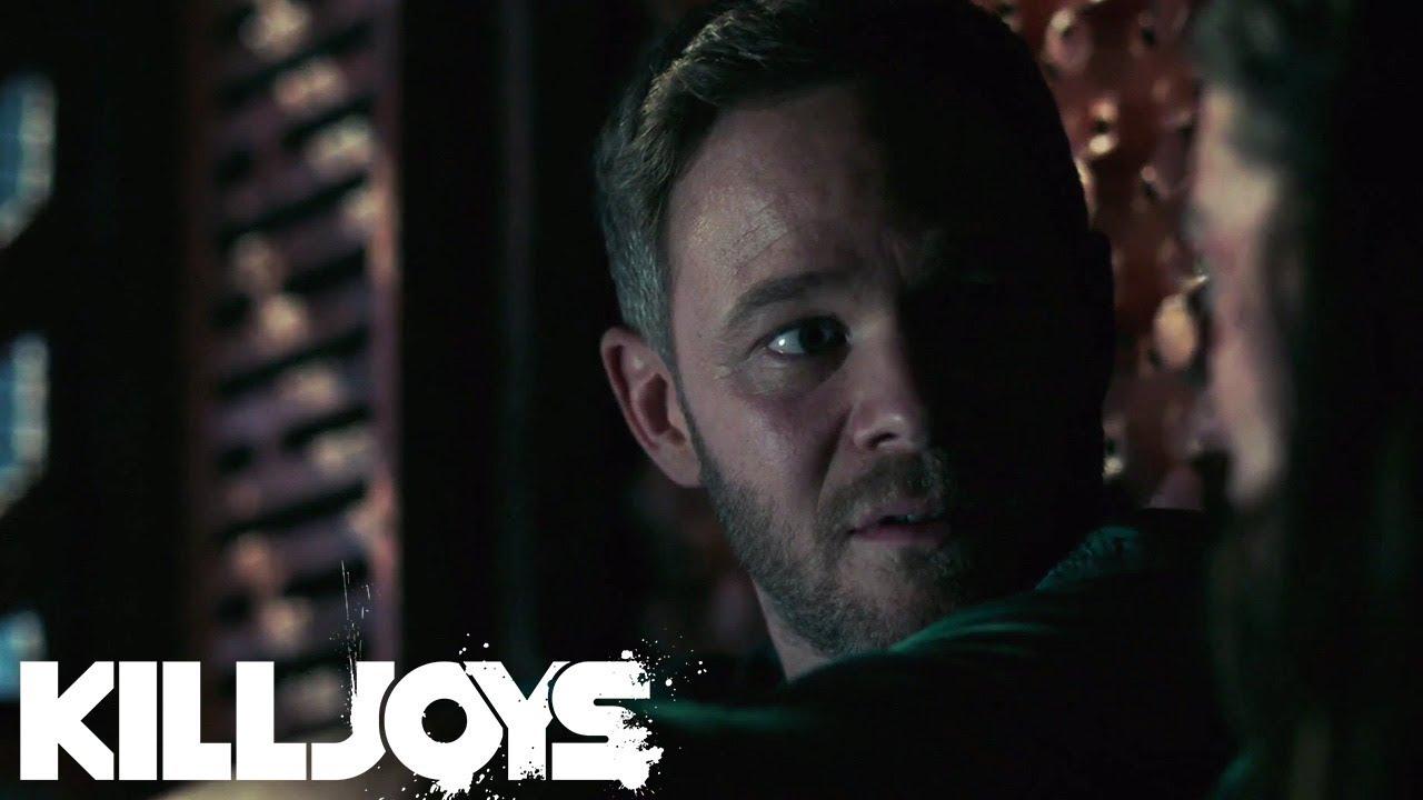 Download Killjoys Season 5 Moments: This Job Is Our Life