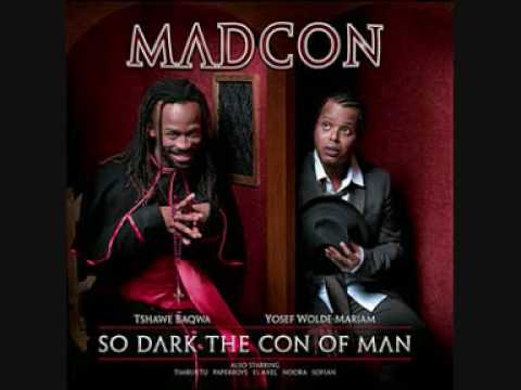 Madcon -Back on the Road mp3