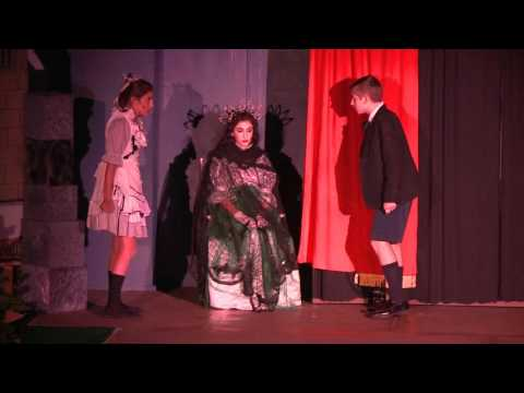 The Magician's Nephew by The Oaks Classical Christian Academy