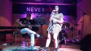 Max & Noemi - Acustic duo - Valery ( cover )
