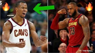 Breaking Down How Rodney Hood Fits With the Cleveland Cavaliers | Traded for Derrick Rose!