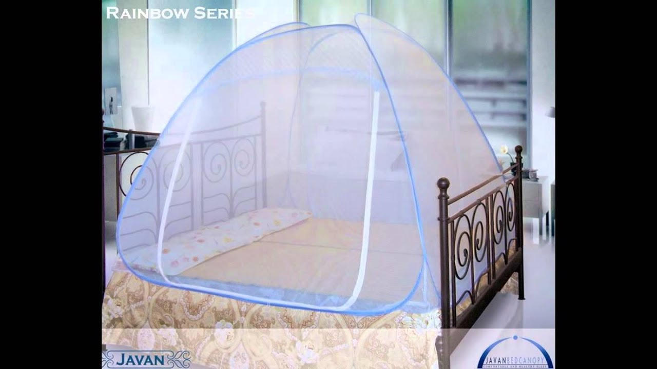 - WA 0896.8970.0046 Jual Kelambu Javan Bed Canopy Depok, Serang